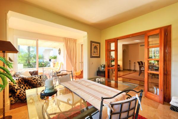 3 Dormitorio, 3 Baño Apartamento En Venta en Lomas de la Quinta, Benahavis