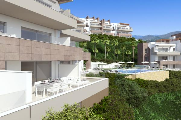 Grand View La Cala Golf Phase I