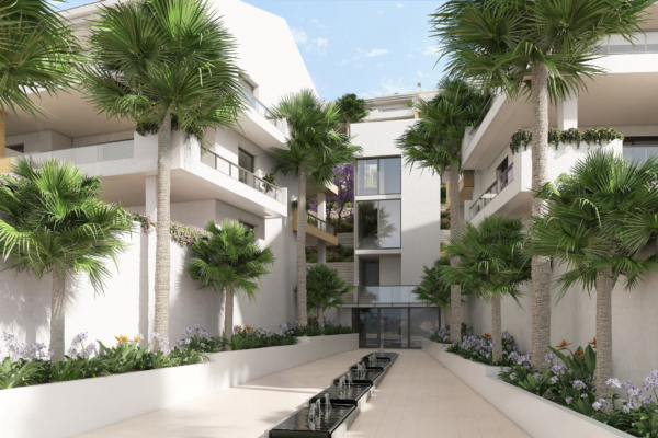 3 Bedroom, 3 Bathroom, Apartment for Sale in Benalmadena