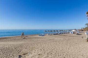 Marbella's Unique Microclimate