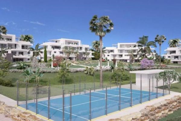 3 Bedroom, 2 Bathroom, Apartment for Sale in Marqués de Guadalmina, Benahavis
