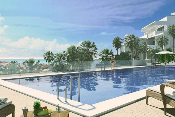 4 Bedroom, 3 Bathroom, Penthouse for Sale in Scenic, Estepona