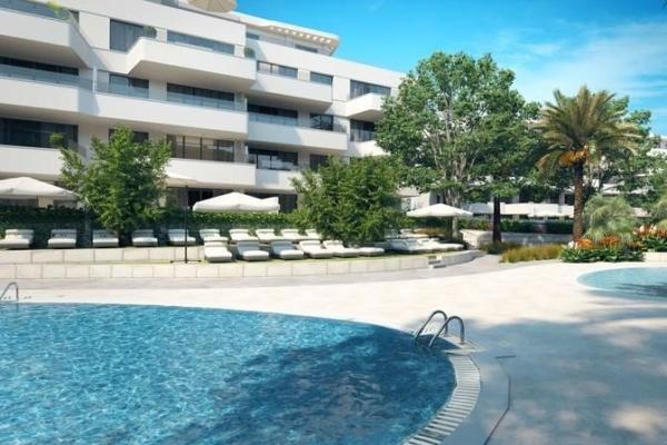 2 Bedroom, 2 Bathroom, Apartment for Sale in Mijas Golf, Mijas Costa