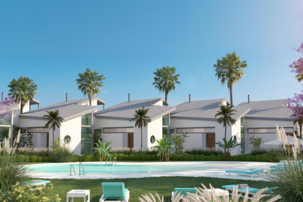 Peninsula Residences Villas
