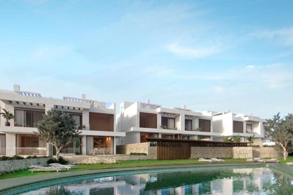 4 Schlafzimmer, 5 Badezimmer Villa Zum Verkauf in Marbella