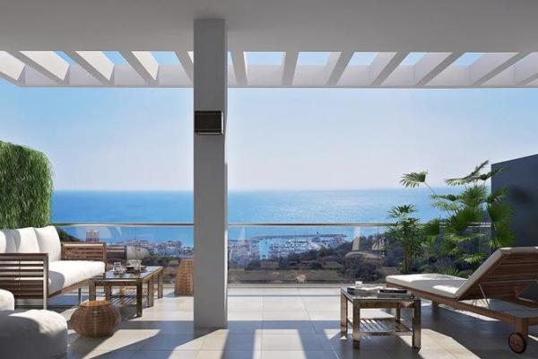 2 Bedroom, 2 Bathroom, Apartment for Sale in Blue Sunset, Manilva
