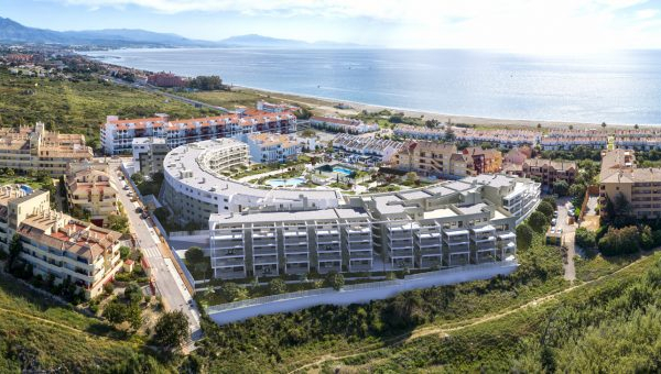 Amphora Beach Residences Phase Ii