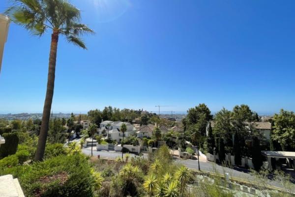 2 Sovrum, 2 Badrum Lägenhet Till Salu i La Quinta, Nueva Andalucia
